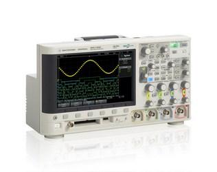 Agilent InfiniiVision DSO-X 2012A Osciloscope
