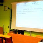 PrecEng team members presented their work at the My First Conference held on RiTeh